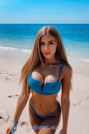 sexy anna at the beach