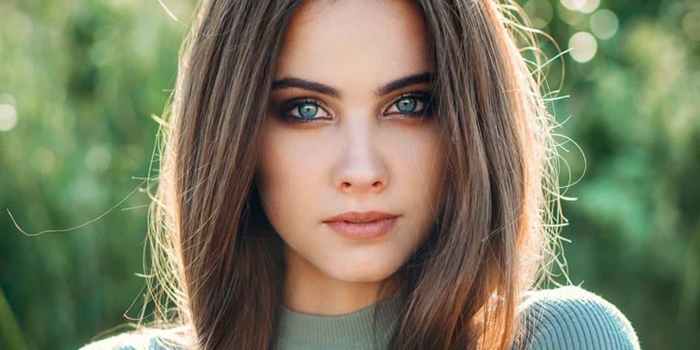Beautiful single Nikolaev girl